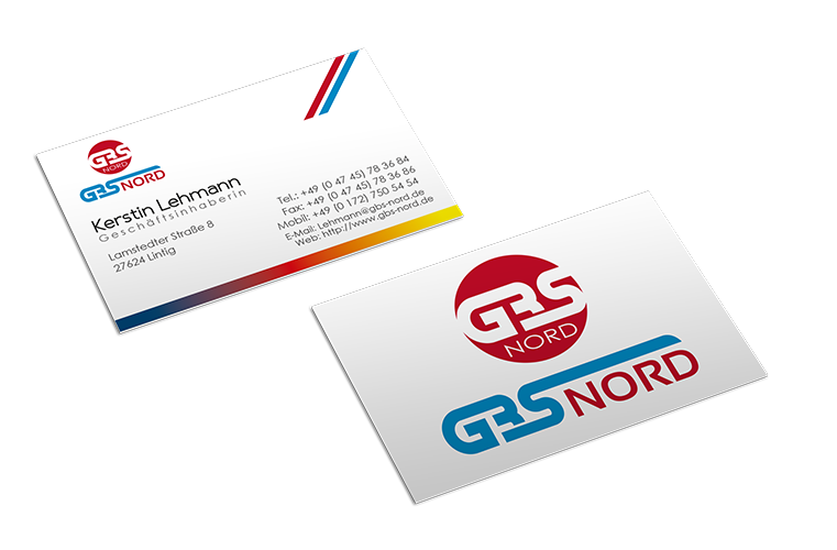 GBS-Nord Corporate Design